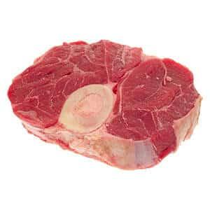 Buy Beef Hind Shank Steak