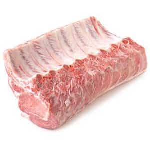 Center Cut Pork Loin Roast