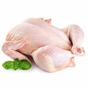شراء الدجاج الكامل
