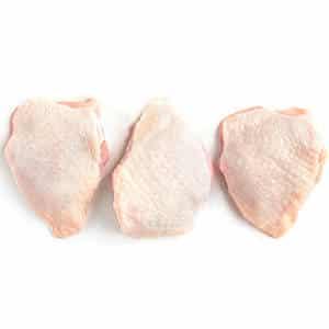 شراء الدجاج الفخذ