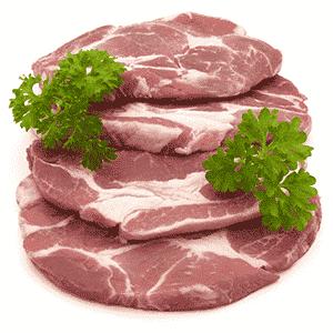 pork export